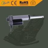 12V DC IP54の限界スイッチE車椅子のための組み込みの線形アクチュエーター