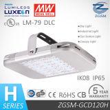 UL Dlc SAA Eingestellt Industrielle LED -Lampen-Licht mit 5 Jahren Garantie