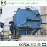 Машинное оборудование Сборник-Металлургии пыли зернокомбайна (мешок и электростатическое)