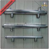 Коллектор воды нержавеющей стали для системы насоса подкачки (YZF-AM218)