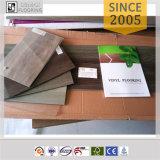 Gemaakt in de Houten Bevloering Van uitstekende kwaliteit van pvc van China