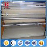 Máquina 1700mm Ancho prensa del calor