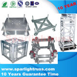 高品質アルミニウムフレームの段階のトラス装置