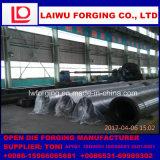 Flach Schmieden-Rohr-Form von der chinesischen Fabrik sterben
