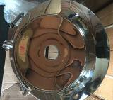 """24 """" puertas de Manway de la presión del tanque de la dimensión de una variable redonda del acero inoxidable con el vidrio de vista"""