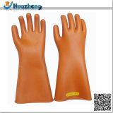 De Beschermende Handschoenen van uitstekende kwaliteit van de Arbeider van Nmsafety van de Elektricien