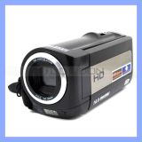 met 2.4 Inch LCD Big Display 12MP Professional Digital Videocamera (dv-021)