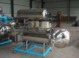 食糧のための工場価格のステンレス鋼のオートクレーブ(滅菌装置)