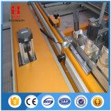 Máquina de impressão automática de tela plana para venda quente