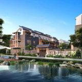 Проект городка фактически реальности масштабной модели стародедовский высокого качества