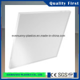 Price all'ingrosso Cast variopinto Plexiglass Sheet per Buliding Material