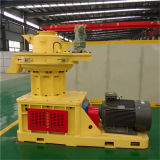 Sale를 위한 1.5ton Capacity Briquette Machine