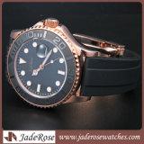 人はステンレス鋼の腕時計の方法Sprotの腕時計のギフトが見るのを見る(RS1159)