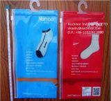 Bolso plástico impermeable y a prueba de polvo de la alta calidad de ropa