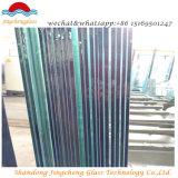espace libre de sûreté de 4-19mm/porte colorée en verre Tempered