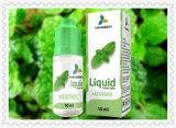 El mejor Flvaor, diverso contenido orgánico Eliquid disponible del sabor