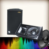 PS-15 Single 15 Inch 2wegFull Range 400W Column Speaker