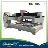 preço de mármore da máquina de gravura do CNC da bancada de 2500*3000mm