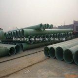 FRP Fiberglas-Rohr für Wasser/Öl