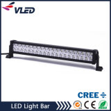 5D 22 pulgadas 120W CREE Punto y recta inundación campo a través del carro LED Light Bar