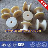 Шкивы/колеса/шестерни веревочки POM пластичные для автозапчастей (SWCPU-P-W070)