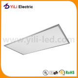 Luz de painel do diodo emissor de luz da alta qualidade com TUV/ETL-GS 1195X595mm 1203X603mm queEmitem-se