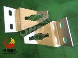 Bâti de rouleau de convoyeur à bande de SPD pour le système de convoyeur