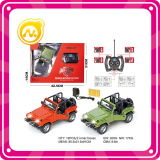 1: 14 Les plus populaires Plastic RC Die-Case Model Car Toys