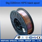 Er70s-6はんだ付けするワイヤー/ミグ溶接ワイヤーEr70s-6
