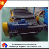Removedores magnéticos del hierro de la correa permanente en industria hullera bituminosa
