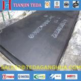 Acciaio laminato a caldo, alto piatto d'acciaio del manganese A128