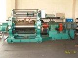 O fabricante de borracha da máquina \ Dois-Rola o moinho de mistura aberto da borracha