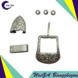 Fábrica de fivela de cinto de metal de alta qualidade