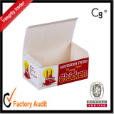 Wholesale Personalized Cheap Custom Paper Food Box