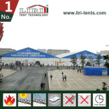 шатер ширины высоты 40m 6m бортовой для выставки