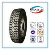China Tyre Mafacturer TBR Truck Tyre Highquality (8.25R20)