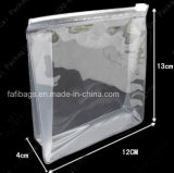 Sac en plastique d'emballage de PVC pour le renivellement et la beauté