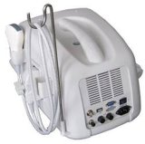 Le petit et léger scanner médical portatif d'ultrason le meilleur marché avec du ce