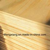 Contre-plaqué de BB/CC pour l'emballage, les meubles et la construction
