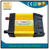 修正された正弦波の太陽エネルギー500W 50/60Hzインバーター