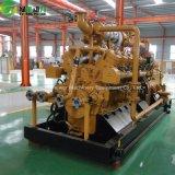 Fabricación de alimentación del generador 100-300kw Generador de Gas Natural / Natural