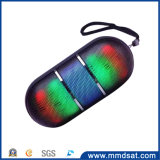 Bunter Mini-LED drahtloser Bluetooth Lautsprecher der Kapsel-Form-30u