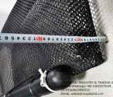 мешок устрицы 5X5mm плавая, плавая сетка устрицы, плавучий баллон