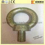 La gota de acero forjó el tornillo de ojo de elevación DIN580 con alto Strengt