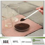calcium brun clair Lignosulphonate de poudre de pH 5-7