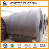 Q195 bobina laminata a caldo o laminata a freddo di Q234 del acciaio al carbonio