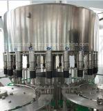 Linha de produção de enchimento da água mineral do frasco do animal de estimação