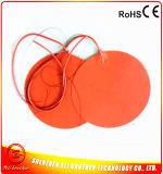 Runde Silikon-Gummi-Heizung 300mm