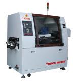 Máquina que suelda Tb780 de la talla del PWB de la onda automática media del doble