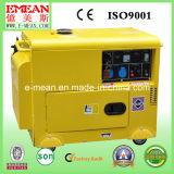 Geluiddichte Diesel van /Silent Generator (EM5000SE)
